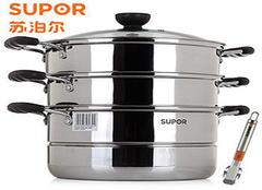 苏泊尔蒸锅使用方法 苏泊尔蒸锅的清洗保养方法