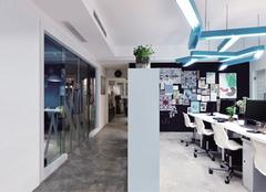 小型办公室装修设计需要注意哪些方面
