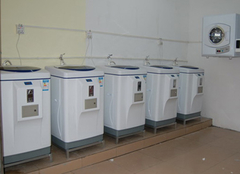 自助洗衣机好不好用 自助洗衣机价格怎么样