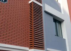锌钢百叶窗的优势及安装方法介绍