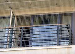 隐形防护窗价格如何 隐形防护窗的优点