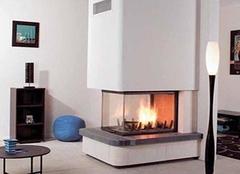 真火壁炉是什么 真火壁炉安装和选择