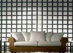 玻璃砖隔墙施工方法 玻璃砖隔墙施工要点