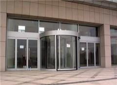 不锈钢玻璃门简介 不锈钢玻璃门价格揭秘