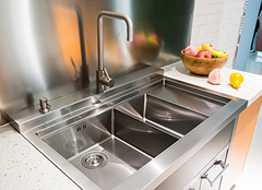 集成水槽材质有哪些 集成水槽安装方法介绍