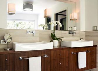 洗衣盆柜组合材质 洗衣盆柜组合选购技巧