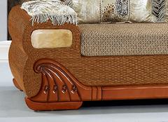 藤沙发如何选购 藤沙发厂家推荐
