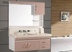 各种材质的洗脸盆组合柜优点详细介绍