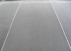 铝合金地垫介绍 铝合金地垫安装方法