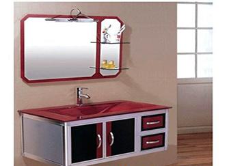 洗脸盆柜组合品牌推荐 洗脸盆柜组合的选择介绍