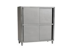 不同风格的家用不锈钢碗柜参数及价格介绍