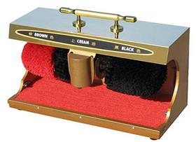 自动擦鞋机怎么用 自动擦鞋机优缺点