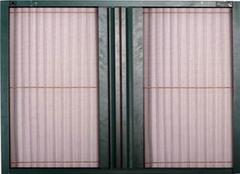 隐形纱门安装步骤介绍 隐形纱门安装注意事项