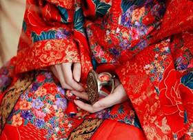 中式婚礼流程  感受中国文化习俗