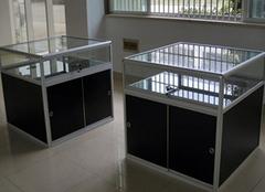 玻璃柜台的作用 玻璃柜台制作方法