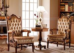 欧美家具特征 优秀欧美家具品牌
