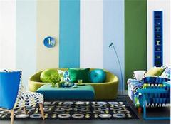 乳胶漆的优点 乳胶漆颜色搭配技巧