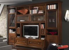 家庭组合电视柜的尺寸介绍