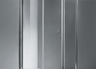 淋浴房玻璃门如何清洗 淋浴玻璃门清洗方法