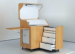 潮流的折纸家具设计详细讲解