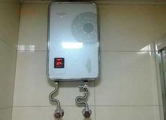 即热电热水器怎么样 即热电热水器的优势