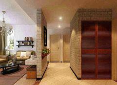 走廊嵌入式衣柜装修注意事项及保养