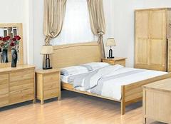 橡木床的优缺点 橡木床价格详细介绍