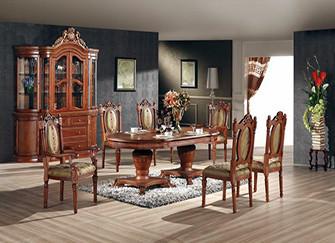 橡木材质特点介绍 橡木家具选购技巧