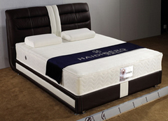 星港床垫环保吗?怎么选择适合的床垫