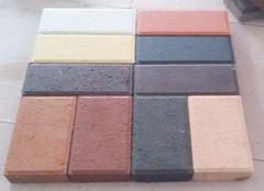 环保砖生产工艺 环保砖价格如何