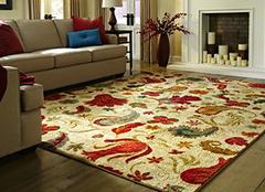 如何选择合适的地毯?地毯选购技巧详解