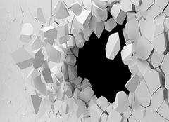 3d墙面壁纸的特点 墙面壁纸的选购方法介绍