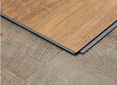 石塑地板是什么?石塑地板安装方法介绍