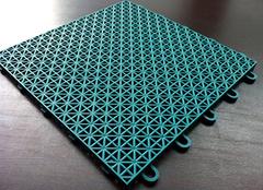 拼装地板特点 拼贴地板施工方法