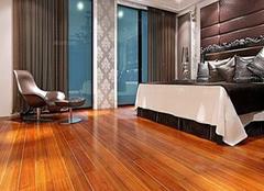木地板颜色如何选择 木地板打蜡方法