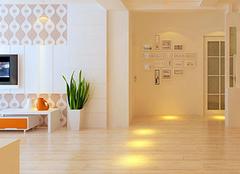木地板颜色选择技巧及维修方法
