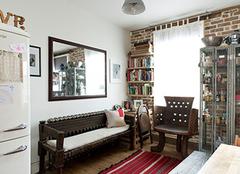 客厅小书架选购方法及注意事项