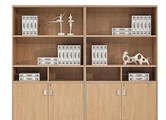 办公室文件柜如何摆放 办公文件柜种类