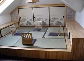 什么样的房子适合榻榻米装修 榻榻米装修方案设计