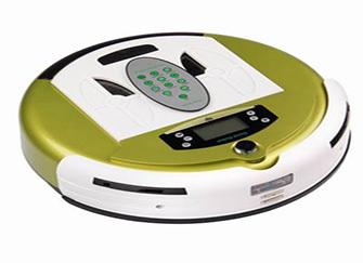自动吸尘器十 自动吸尘器的选购技巧介绍