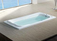 浴缸龙头怎样保养清洁 浴缸龙头的安装流程介绍