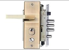 防盗门锁具种类 防盗门锁养护技巧