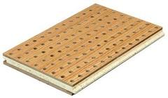吸音板价格是多少 吸音板的种类