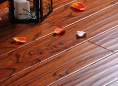 北美枫情地板优势和特点 北美枫情地板好不好