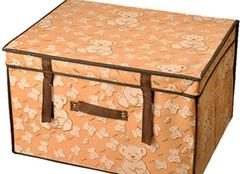 衣服收纳箱使用技巧 衣服收纳箱怎么用