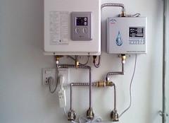 煤气热水器安装方法 煤气热水器清洗注意事项