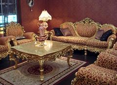 欧式布艺沙发有哪些款式 欧式布艺沙发的保养方法介绍