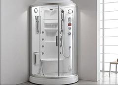 半圆形淋浴房怎么安装 半圆形淋浴房安装注意事项
