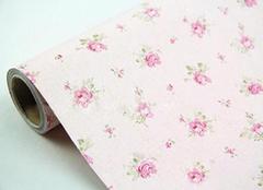 pvc壁纸如何选购  pvc壁纸清洁保养