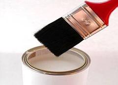 聚酯漆施工常见问题以及解决办法